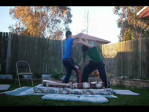 50 wwe diva finishers signature moves from 2011 backyard wrestling