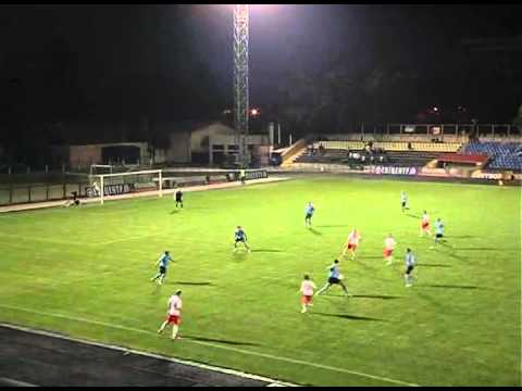 ФК «Одесса» - ФК «Крымтеплица» 1:1 (05.10.2011)