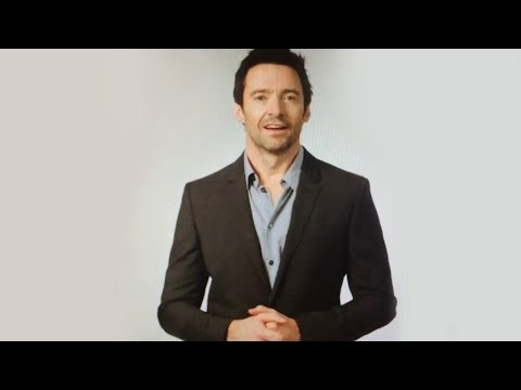 Hugh Jackman Hosting 2014 Tony Awards! | Feb 2014
