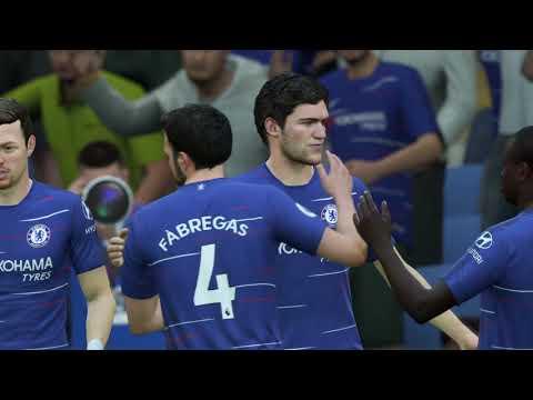 FIFA 19 Best Goals 2