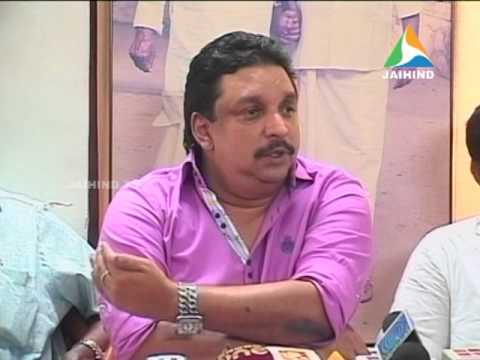 RSP Layanam, 09.03.2014, Election News, Anoop Gopinath