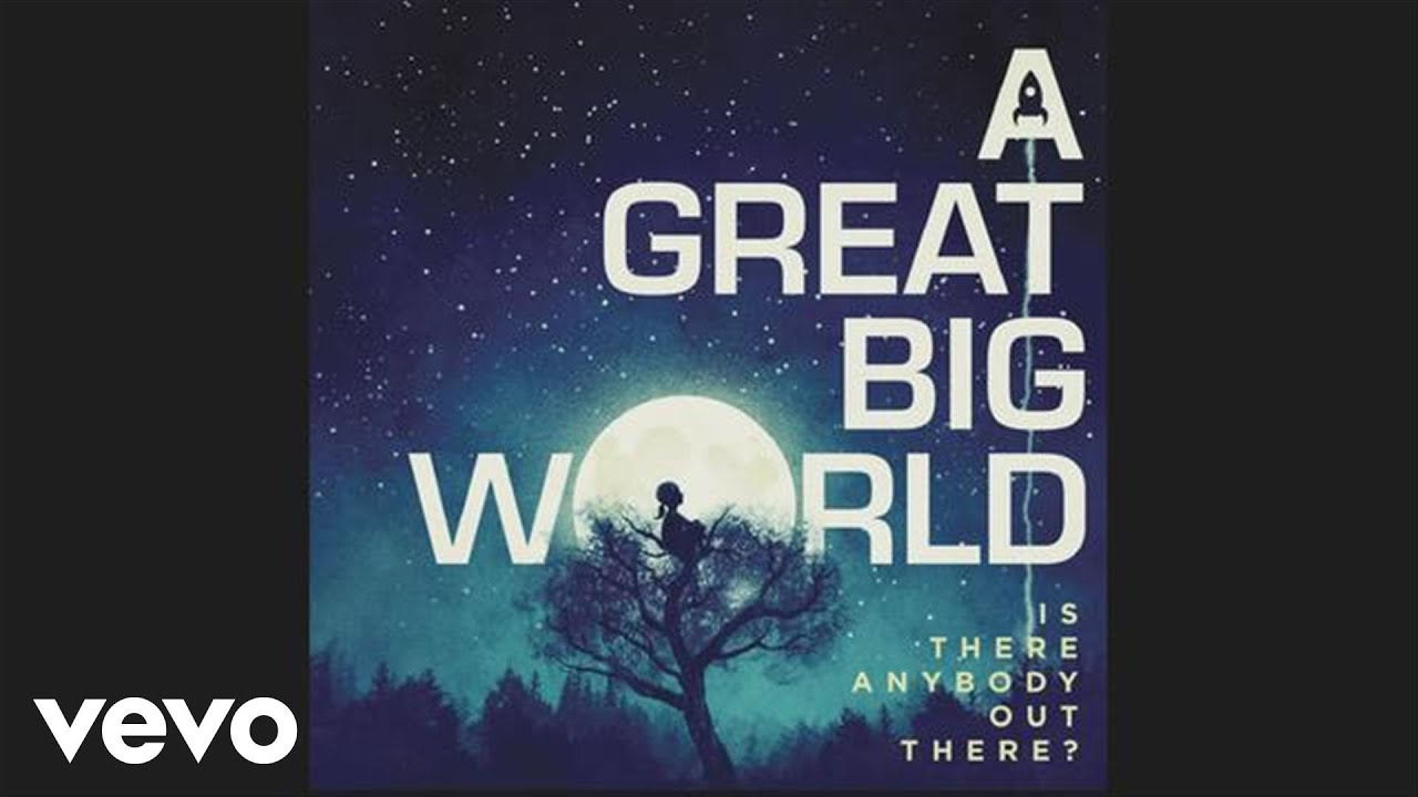 A Great Big World - You'll Be Okay (audio)