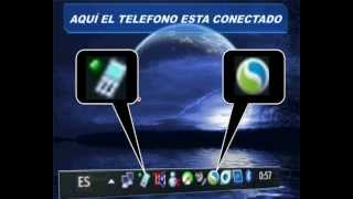 USAR EL TELEFONO NOKIA COMO MODEM ROGER CORTEZ 100%