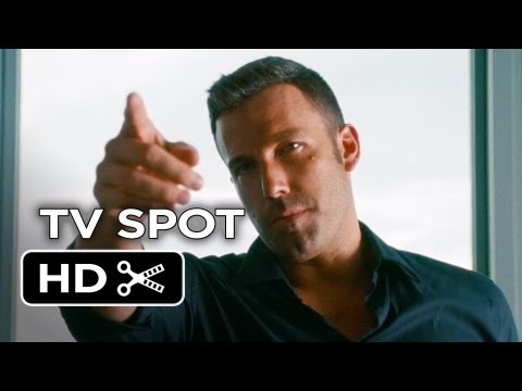 Runner, Runner TV SPOT (2013) - Ben Affleck Movie HD