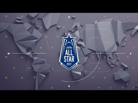 2017 All-Star Event: Day 2
