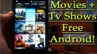 BEST App For Watching Movies & Tv Shows!!Android