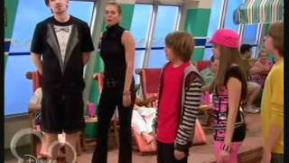 The Suite Life On Deck Season 2 Episode 1 Part 3 3 In