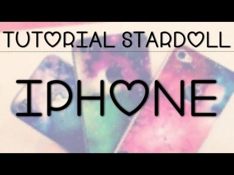 Como fazer um Iphone no Stardoll