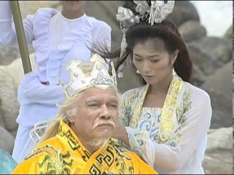 Truyện Cổ Tích Việt Nam — Anh Học Trò Nghèo và Ngọc Hoàng