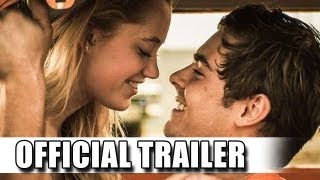 At Any Price Official Trailer Zac Efron & Dennis Quaid