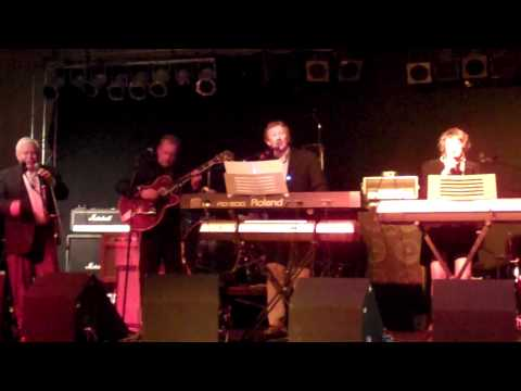 Frank Wagamon Sextet - Mid America Music Hall of Fame 2010 (Part 1 of 2)