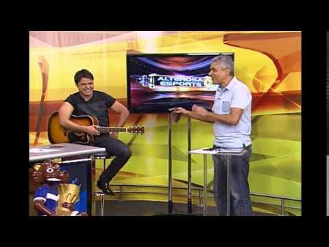Marcelinho de Lima é o convidado especial do Alterosa Esporte