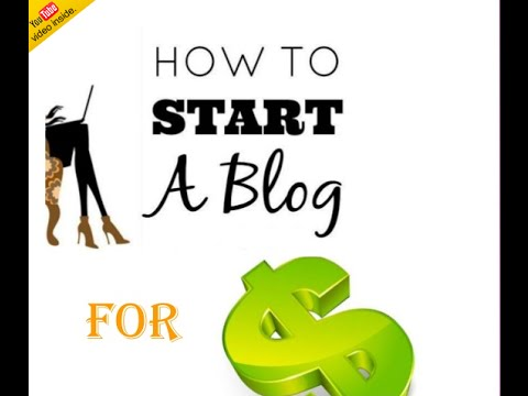 How To Build A Blog - Know How To Create A Blog? I'll Guide You.