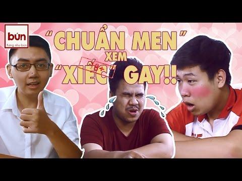 18+ CLIP SHOCK - Lần đầu xem sex gay