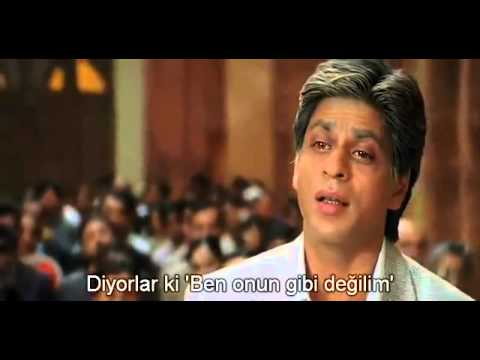 veer zaara shah rukh khan iir