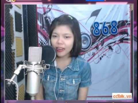 gửi cho anh - cover 3