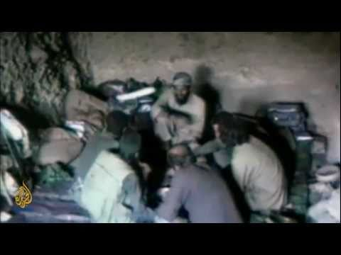 I knew Bin Laden - Al-Jazeera Documentary