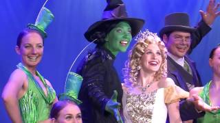 Empire Theatre's Wicked 2017