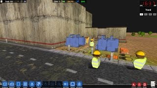 Prison Architect - Hidden 3D Mode Discovered