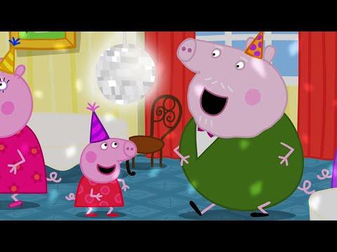 Peppa Pig Full Episodes   Season 7 Compilation 31   Kids TV