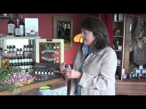 Essential Oils for Beginners with Kathi Keville: PART 3