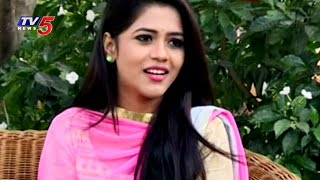 Sravana Sameeralu Fame Sindhuja Alladi Interview