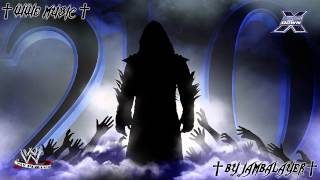 Undertaker Theme Rest In Peace (Bells & Thunder)