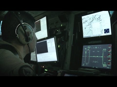 Former Drone Operators Reveal Air Force Plays Key Role in Secret CIA Assassination Campaign