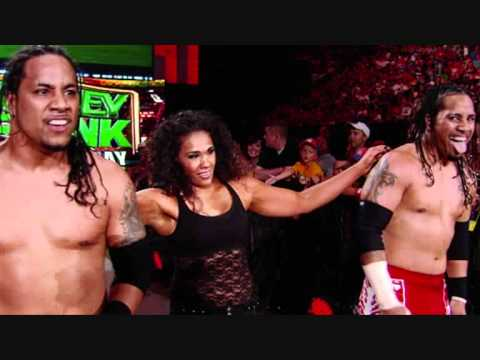 The usos theme song youtube - The usos theme song so close now ...