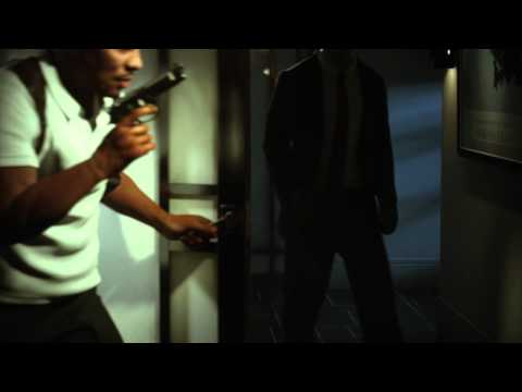 CGRtrailers - HITMAN ABSOLUTION E3 2011 Trailer