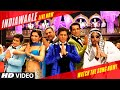Exclusive: 'India Waale' VIDEO Song | Happy New Ye