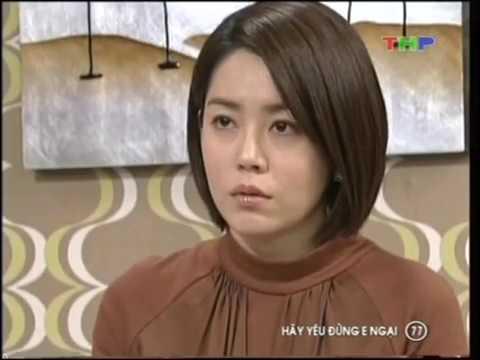 Hãy yêu đừng e ngại - Tập 77 - Hay yeu dung e ngai - Phim Han Quoc