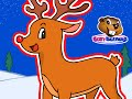 """""""Rudolph the Red Nosed Reindeer"""" 