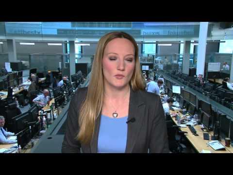 Nach Krim-Referendum: Vorsichtiger Optimismus beim DAX