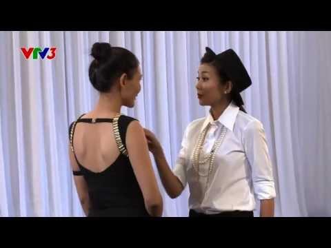 Vietnam's Next Top Model 2013
