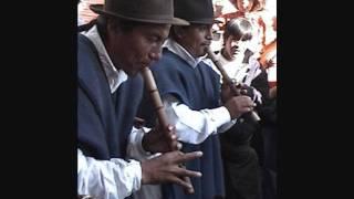 Carabuela (sanjuanito Ecuatoriano).wmv