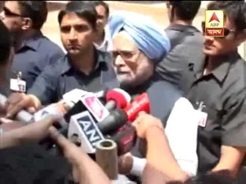Manmohan Singh says, there is no Modi wave in the country