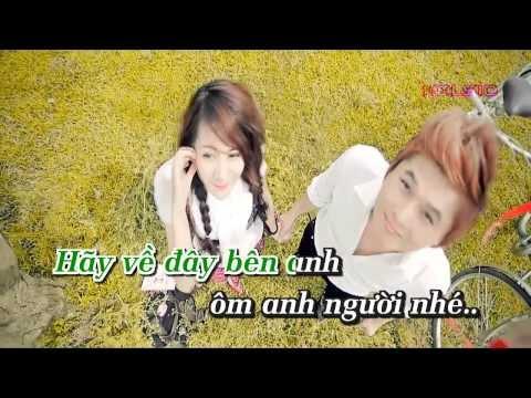 [Karaoke HD] CÓ AI - Du Thiên