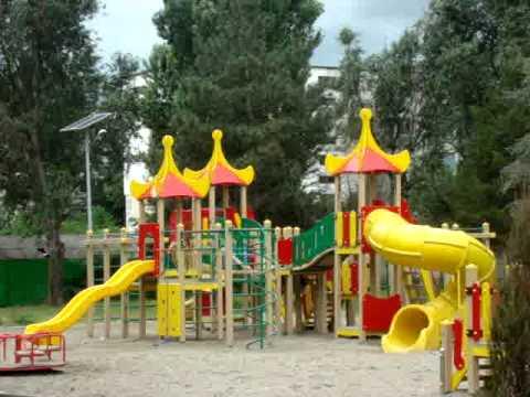 Amenajare parc - www.amenajari-gradini-iazuri.ro