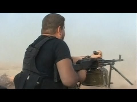 ISIS Keeps Hold of Mosul as Iraq Battles Continue