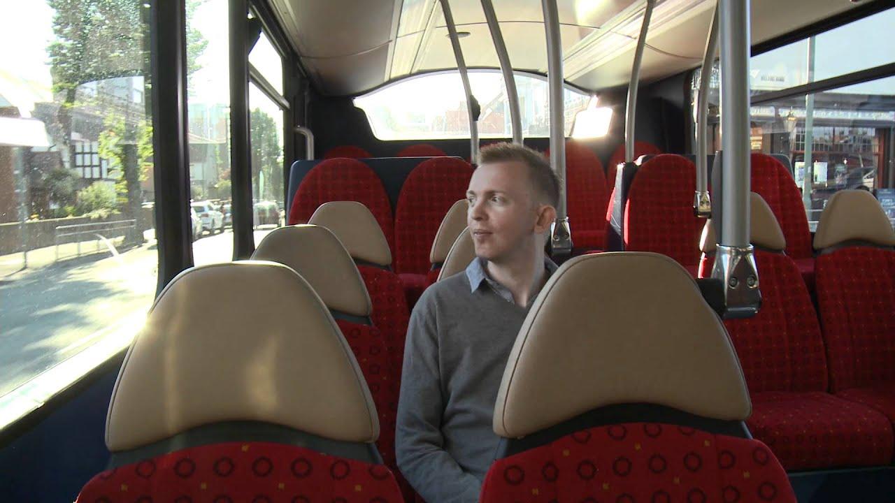 Brighton & Hove Bus Company Promo Video - YouTube