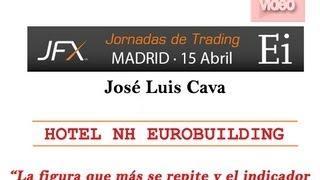 Ponencia José Luis Cava La Figura Que Más Se Repite Y El