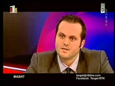 086 -Target-RTK - Zgjedhjet ne Maqedoni 19.03.2013