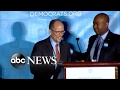 Tom Perez becomes the new national chair of the Democratic Party