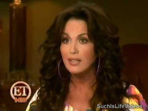 Marie Osmond: So What If My Daughter's Gay - Who Cares ... Rachael Blosil