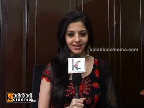 Vedhicka Interview for Paradesi Movie