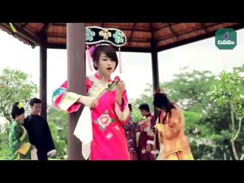 Nụ Hồng Mong Manh - Bích Phương (Parody Official)