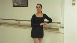 picture of Ballet Teacher