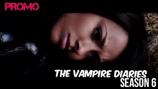 "The Vampire Diaries Season 6 ""Promo"""