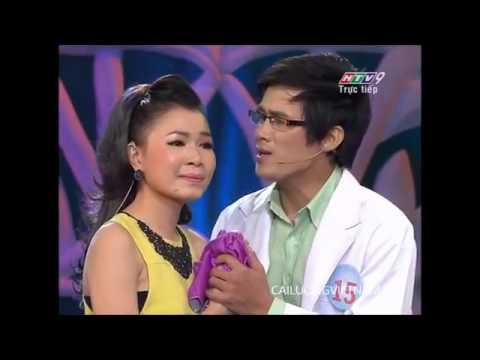 cailuongvietnam.vn - Vòng 3 - CVVC 2013 - Nguyễn Minh Hải & Ngọc Đợi